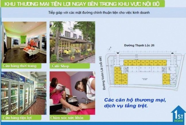 tien-ich-thuong-mai-First-Home