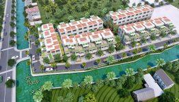 The Residence 2 – Dự Án Đất Nền Võ Văn Bích Củ Chi